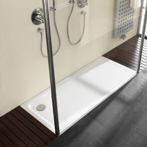 Superplan XXL Shower Trays